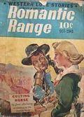 Street and Smith's Romantic Range (1938-1947 Street & Smith) Pulp Vol. 12 #6