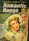 Street and Smith's Romantic Range (1938-1947 Street & Smith) Pulp Vol. 13 #6