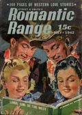 Street and Smith's Romantic Range (1938-1947 Street & Smith) Pulp Vol. 14 #1