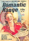 Street and Smith's Romantic Range (1938-1947 Street & Smith) Pulp Vol. 14 #4
