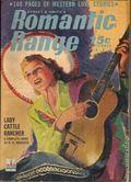 Street and Smith's Romantic Range (1938-1947 Street & Smith) Pulp Vol. 14 #5