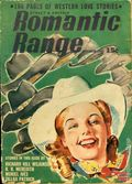 Street and Smith's Romantic Range (1938-1947 Street & Smith) Pulp Vol. 15 #2
