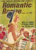 Street and Smith's Romantic Range (1938-1947 Street & Smith) Pulp Vol. 15 #4