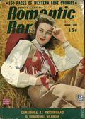 Street and Smith's Romantic Range (1938-1947 Street & Smith) Pulp Vol. 15 #5