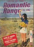 Street and Smith's Romantic Range (1938-1947 Street & Smith) Pulp Vol. 16 #3