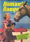 Street and Smith's Romantic Range (1938-1947 Street & Smith) Pulp Vol. 16 #4