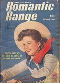 Street and Smith's Romantic Range (1938-1947 Street & Smith) Pulp Vol. 16 #5