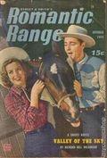Street and Smith's Romantic Range (1938-1947 Street & Smith) Pulp Vol. 16 #6