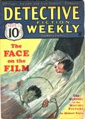 Detective Fiction Weekly (1928-1942 Red Star News) Pulp Vol. 87 #3