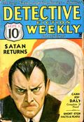 Detective Fiction Weekly (1928-1942 Red Star News) Pulp Vol. 87 #4