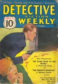 Detective Fiction Weekly (1928-1942 Red Star News) Pulp Vol. 87 #5