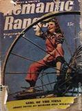 Street and Smith's Romantic Range (1938-1947 Street & Smith) Pulp Vol. 18 #5