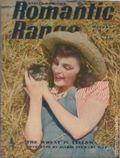 Street and Smith's Romantic Range (1938-1947 Street & Smith) Pulp Vol. 18 #6