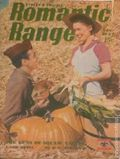 Street and Smith's Romantic Range (1938-1947 Street & Smith) Pulp Vol. 19 #1