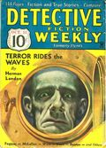 Detective Fiction Weekly (1928-1942 Red Star News) Pulp Vol. 88 #3
