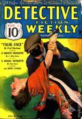 Detective Fiction Weekly (1928-1942 Red Star News) Pulp Vol. 88 #6