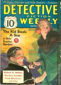 Detective Fiction Weekly (1928-1942 Red Star News) Pulp Vol. 89 #2