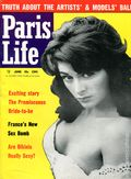 Paris Life (1954 Paris Life Inc.) Vol. 3 #33