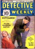 Detective Fiction Weekly (1928-1942 Red Star News) Pulp Vol. 89 #3