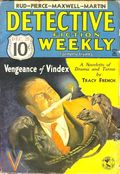 Detective Fiction Weekly (1928-1942 Red Star News) Pulp Vol. 90 #2
