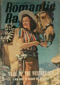Street and Smith's Romantic Range (1938-1947 Street & Smith) Pulp Vol. 20 #2