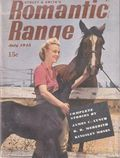 Street and Smith's Romantic Range (1938-1947 Street & Smith) Pulp Vol. 20 #3