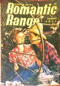 Street and Smith's Romantic Range (1938-1947 Street & Smith) Pulp Vol. 20 #4