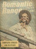 Street and Smith's Romantic Range (1938-1947 Street & Smith) Pulp Vol. 22 #3