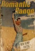 Street and Smith's Romantic Range (1938-1947 Street & Smith) Pulp Vol. 22 #4