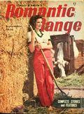 Street and Smith's Romantic Range (1938-1947 Street & Smith) Pulp Vol. 22 #5