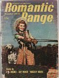 Street and Smith's Romantic Range (1938-1947 Street & Smith) Pulp Vol. 22 #6