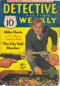 Detective Fiction Weekly (1928-1942 Red Star News) Pulp Vol. 92 #2