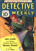 Detective Fiction Weekly (1928-1942 Red Star News) Pulp Vol. 93 #4