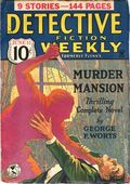 Detective Fiction Weekly (1928-1942 Red Star News) Pulp Vol. 94 #2