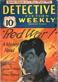 Detective Fiction Weekly (1928-1942 Red Star News) Pulp Vol. 94 #3