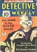 Detective Fiction Weekly (1928-1942 Red Star News) Pulp Vol. 94 #6