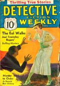 Detective Fiction Weekly (1928-1942 Red Star News) Pulp Vol. 95 #3
