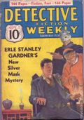 Detective Fiction Weekly (1928-1942 Red Star News) Pulp Vol. 96 #2