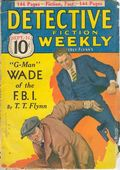 Detective Fiction Weekly (1928-1942 Red Star News) Pulp Vol. 96 #3