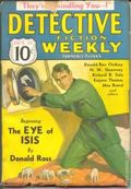 Detective Fiction Weekly (1928-1942 Red Star News) Pulp Vol. 97 #2