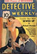 Detective Fiction Weekly (1928-1942 Red Star News) Pulp Vol. 97 #3