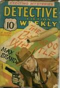 Detective Fiction Weekly (1928-1942 Red Star News) Pulp Vol. 98 #3