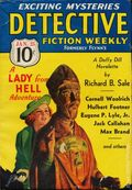 Detective Fiction Weekly (1928-1942 Red Star News) Pulp Vol. 99 #4