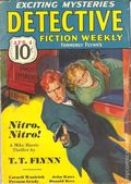 Detective Fiction Weekly (1928-1942 Red Star News) Pulp Vol. 101 #2