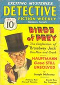 Detective Fiction Weekly (1928-1942 Red Star News) Pulp Vol. 101 #3