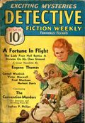 Detective Fiction Weekly (1928-1942 Red Star News) Pulp Vol. 103 #1