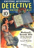 Detective Fiction Weekly (1928-1942 Red Star News) Pulp Vol. 104 #4
