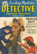 Detective Fiction Weekly (1928-1942 Red Star News) Pulp Vol. 106 #1