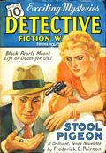 Detective Fiction Weekly (1928-1942 Red Star News) Pulp Vol. 107 #2