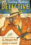 Detective Fiction Weekly (1928-1942 Red Star News) Pulp Vol. 107 #6